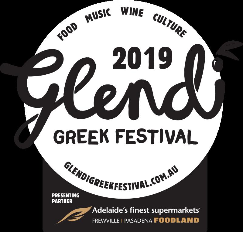 Glendi Greek Festival   Food – Music – Wine – Culture